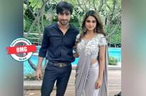 Here's a TREAT for Jennifer Winget and Harshad Chopda's fans