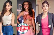 Jannat Zubair, Sanaya Irani and Jennifer Winget PROVE that STRAIGHT HAIR is the most prefered HAIRSTYLE of 2019!