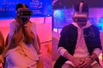 ALTBalaji and ZEE5 create a surreal experience for viewers through a special virtual reality clip of Ragini MMS Returns Season 2