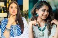 Bigg Boss 13 fame Himanshi Khurana's REPLY to Niti Taylor