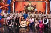 Zee Comedy Factory