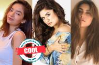 Cool! Check out telly divas like Anushka Sen, Avneet Kaur, Reem Sheikh and others flaunting QUIRKY glasses
