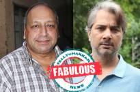 Sudhir Pandey and Meri Dad Ki Dhulan actor Varun Badola