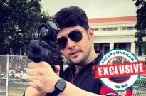 "EXCLUSIVE! ""Ziddi Dil Maane Na is a CINEMATIC EXPERIENCE on Television"", shares Agent Faizi aka Aditya Deshmukh"