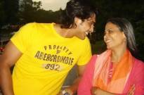 Outpouring of social media empathy for Sidharth's mother