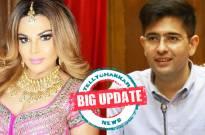 Big Update: Rakhi Sawant's husband Ritesh to be a part of Bigg Boss 15; read to know