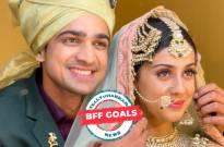 BFF GOALS! Udaariyaan: Amrik aka Abhishek Kumar STANDS in SUPPORT for Jasmine aka Isha Malviya; asks the trollers to differentia