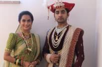 Ahilya and Khanderao