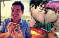 Dean Cain, bisexual, Lois & Clark: The New Adventures of Superman, Supergirl, Instagram, TellyChakkar