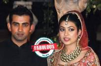 FABULOUS! Gautam Gambhir and wife Natasha shell out major couple goals with THESE PICS