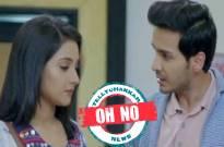 Ishq Par Zor Nahi: OH NO! Ahaan and Ishqi sign divorce papers