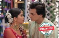 Yeh Rishta Kya Kehlata Hai: Happy moments in Kartik and Naira's life