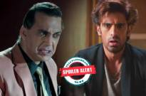 Kulfi Kumar Bajewala: Jimmy and Tony team up to make Sikandar 'mental'