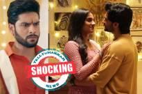 MHRW: SHOCKING! Raghav stabbed behind his back, Kirti-Sunny's last laugh