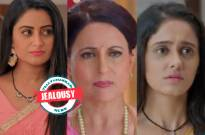 Jealousy: Pakhi gets IRKED seeing Bhavani praying for Sai's good health!