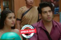 Kahaan Hum Kahaan Tum: Pooja kicks Pari out of Rohan and Tanya's room