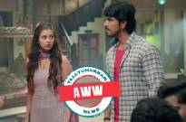AWW! Pandya Store: Raavi safeguards Shiva