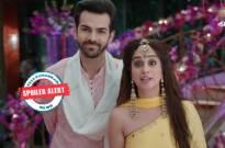 Kahaan Hum Kahaan Tum: Rohit and Sonakshi's close call falls in Mahesh's trap
