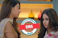 KRPKAB 3: OMG! Sonakshi warns Sanjana to not dare challenge her motherhood