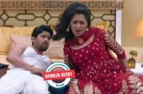 Kumkum Bhagya: Sanju and Prachi's bedroom scandal puts Prachi on big shame