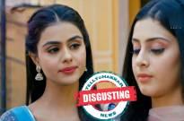 Udaariyaan: DISGUSTING! Jasmine places dead rat in Tejo's room
