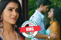 Udaariyaan: OMG! Tejo decides to move out from Fateh and Jasmine's lives