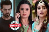 Kahaan Hum Kahaan Tum: Major showdown amid Veena and Suman