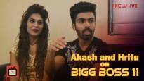 Hritu and Akash