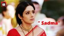 Legendary Sridevi