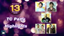 TellyChakkar's 13th B'day Bash Part 1