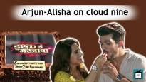 Colors' Ishq Mein Marjawan completes 200 episodes