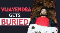 Sooraj aka Vijayendra to get buried in Udaan