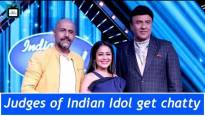 Judges of Indian Idol get candid with TellyChakkar