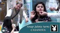 Anup Jalota BONDS