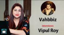 Vahbbiz Dorabjee