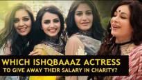 Ishqbaaaz cast