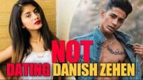 Danish Zehen