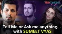 Sumeet Vyas