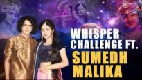Sumedh Mudgalkar, Mallika Singh