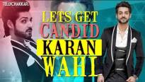 Karan Wahi