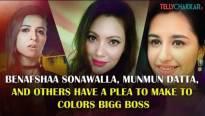 Benafshaa Sonawalla
