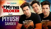 Piyush Sahdev