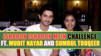 Mudit Nayar and Sumbul Touqeer