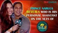 Prince Narula