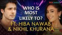 Hiba-Nikhil