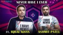 Iqbal Khan and Ashmit Patel