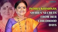 Indria Krishnan