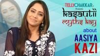 Aasiya Kazi