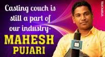 Mahesh Pujari