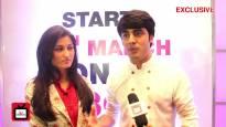 Meet Akshay Mhatre & Sheen Das aka Naren & Pooja from Piya Albela
